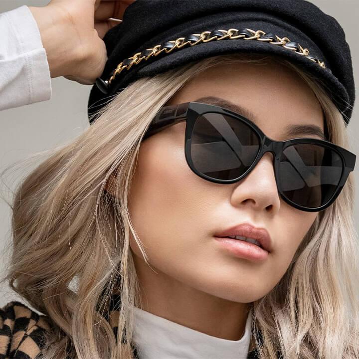 Bose Audio Sunglasses Frames Soprano (1)
