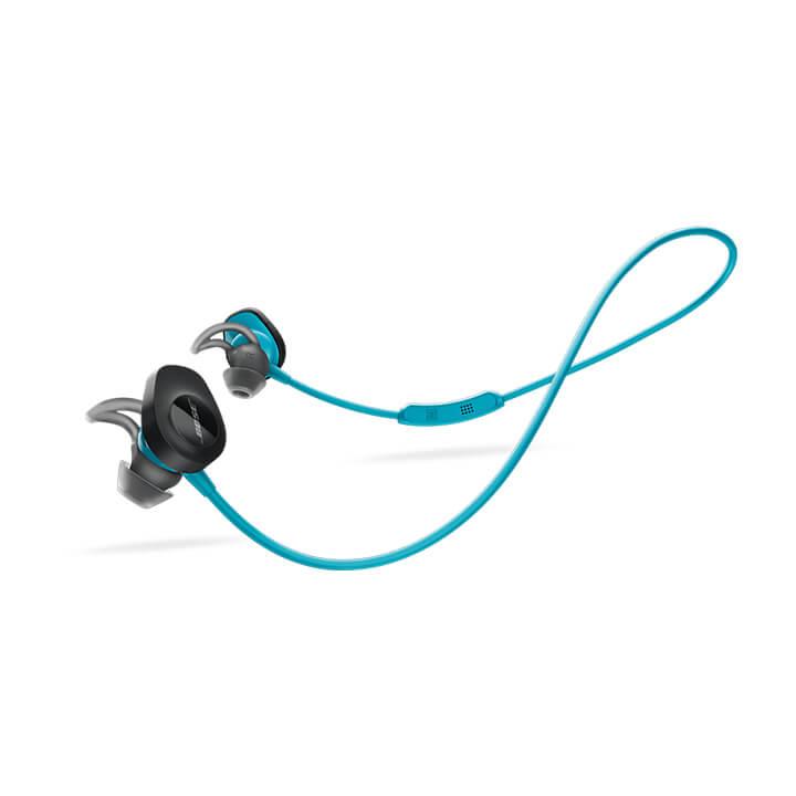 Bose Headphone SoundSport Wireless (4)