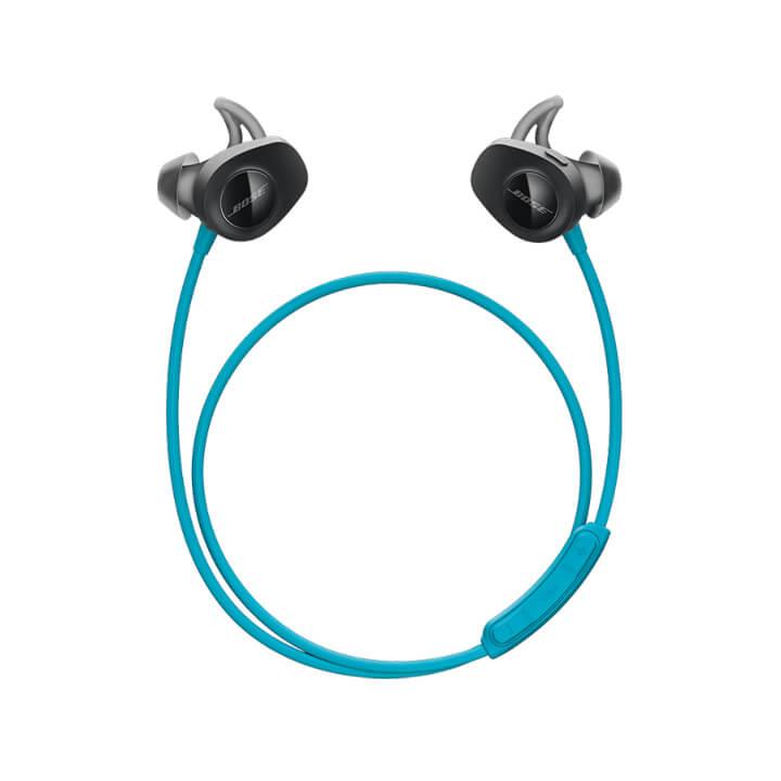 Bose Headphone SoundSport Wireless (5)