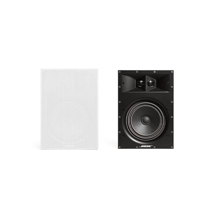 Bose - Passive Speaker - Virtually Invisible 891 Speakers (1)