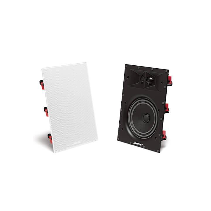 Bose - Passive Speaker - Virtually Invisible 891 Speakers (2)