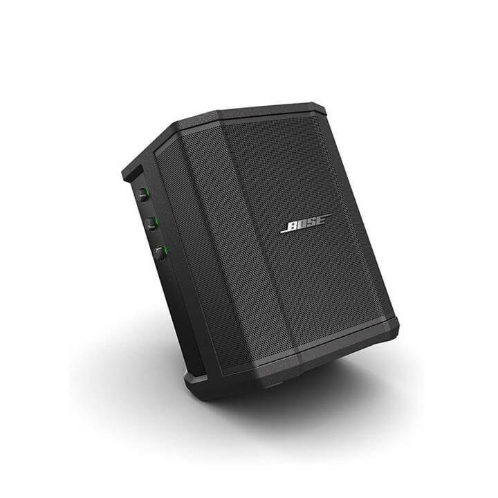Bose Portable Speaker S1 Pro (2)