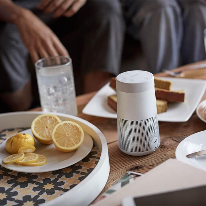 Bose Portable Speaker SoundLink Revolve (1)