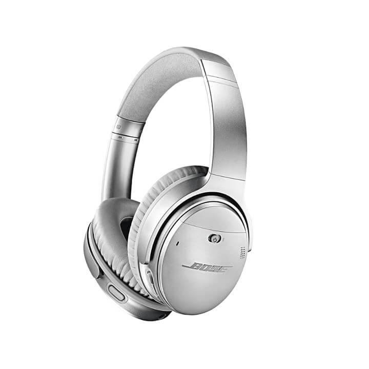 Bose QuietComfort 35 II Wireless (11)