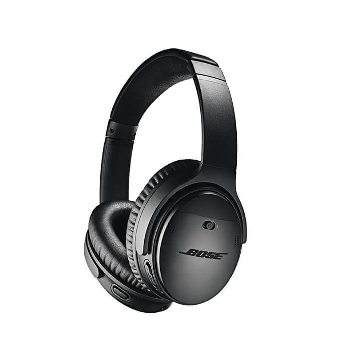 Bose QuietComfort 35 II Wireless (2)