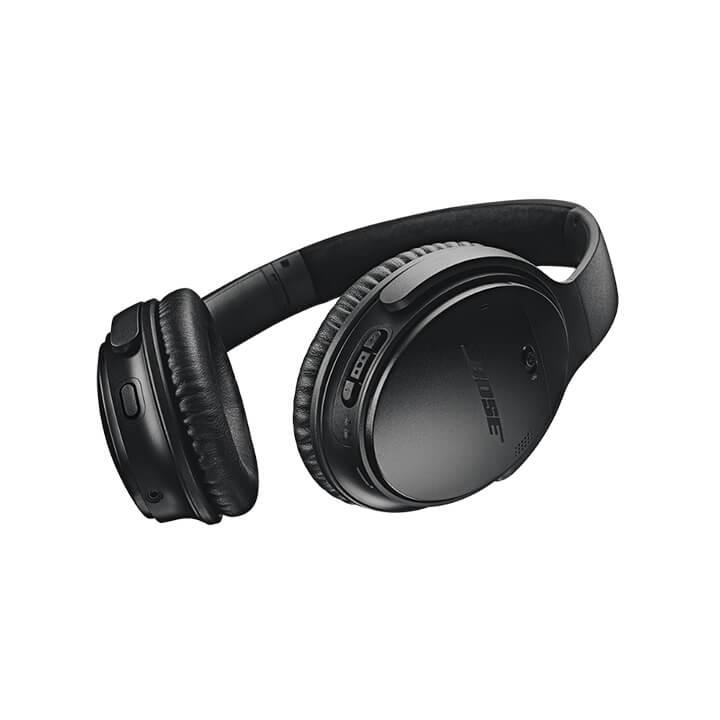 Bose QuietComfort 35 II Wireless (4)