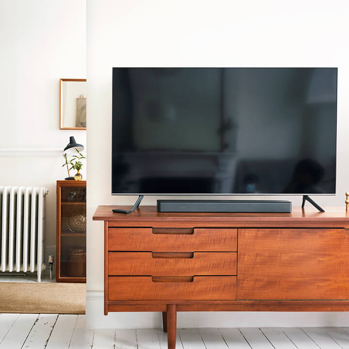 Bose Speaker - Home Theater - Soundbar 300 (1)