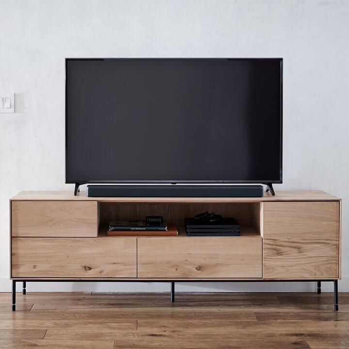 Bose Speaker - Home Theater - Soundbar 700 - Black (1)