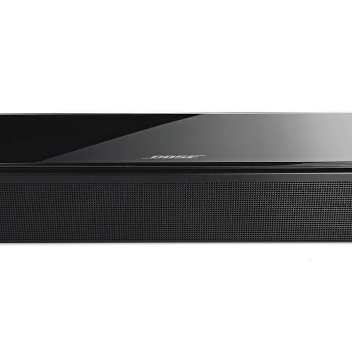 Bose Speaker - Home Theater - Soundbar 700 - Black (3)