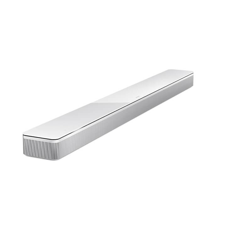 Bose Speaker - Home Theater - Soundbar 700 - White (2)