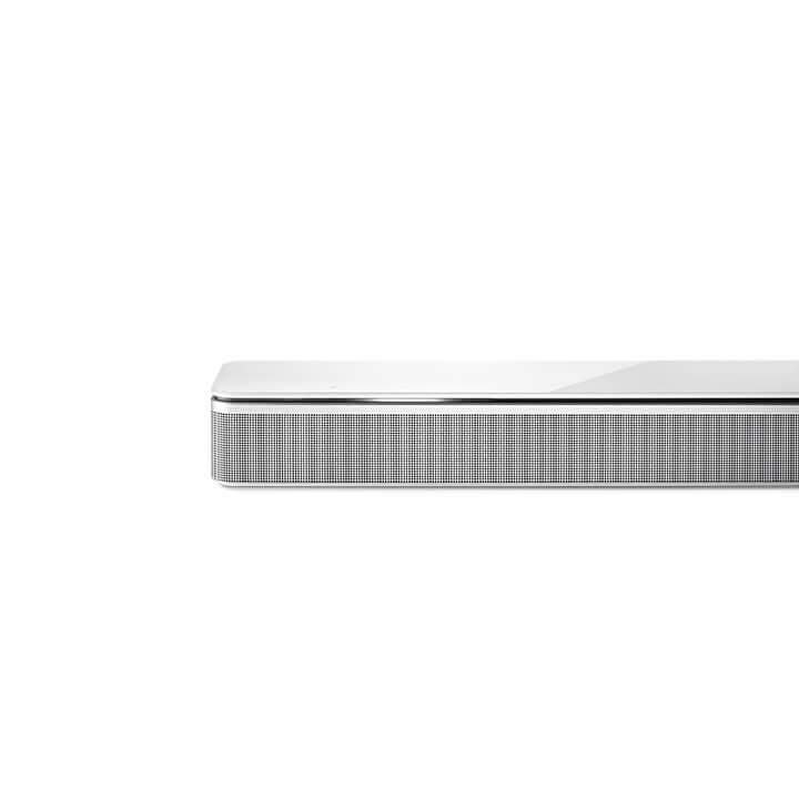 Bose Speaker - Home Theater - Soundbar 700 - White (3)