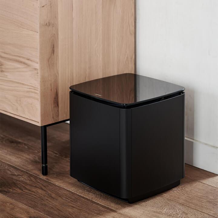 Bose Speaker - Home Theater - Soundbar - Bass Module 700 Blac (4)