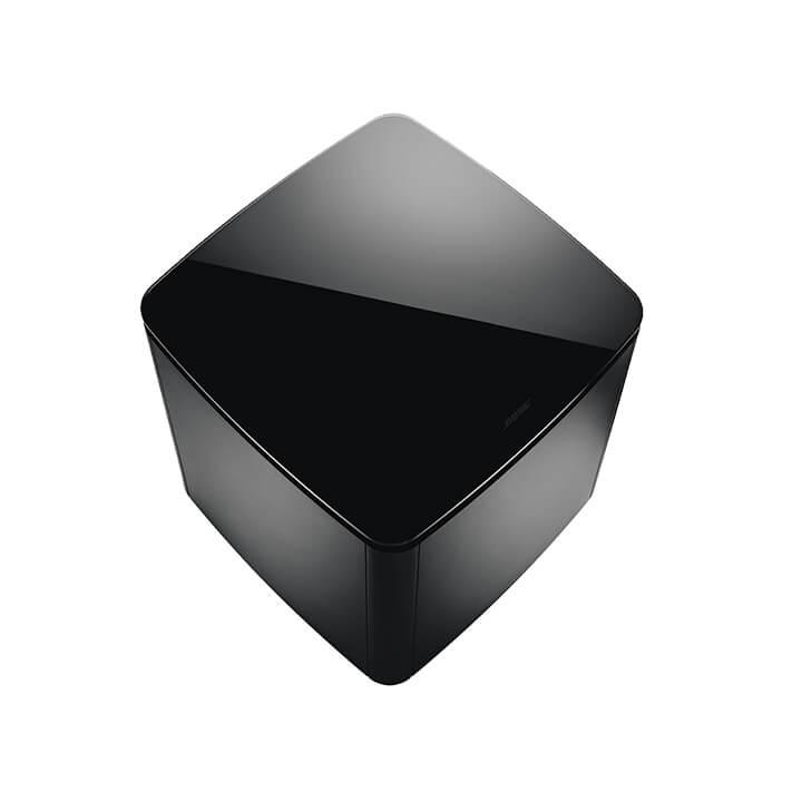 Bose Speaker - Home Theater - Soundbar - Bass Module 700 Black (1)