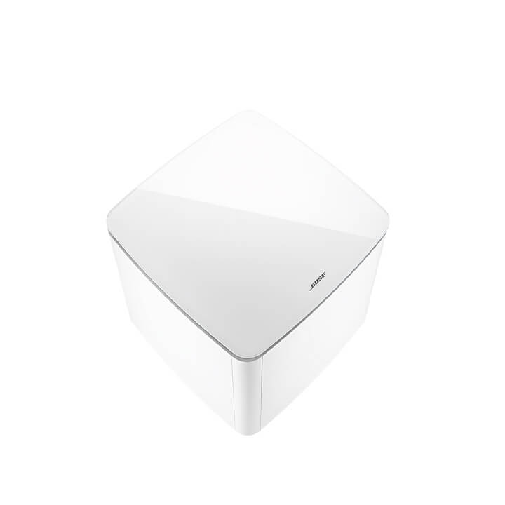 Bose Speaker - Home Theater - Soundbar - Bass Module 700 Whit (3)