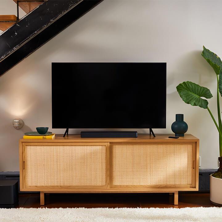 Bose Speaker - Home Theater - Soundbar - TV Speaker (1)