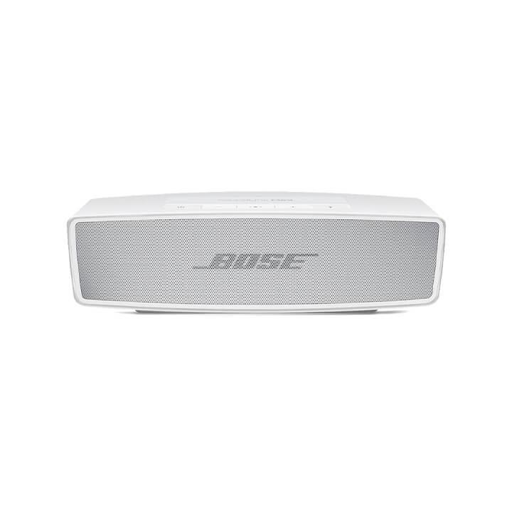 Bose Speaker Wireless Portable SoundLink Mini II SE (3)