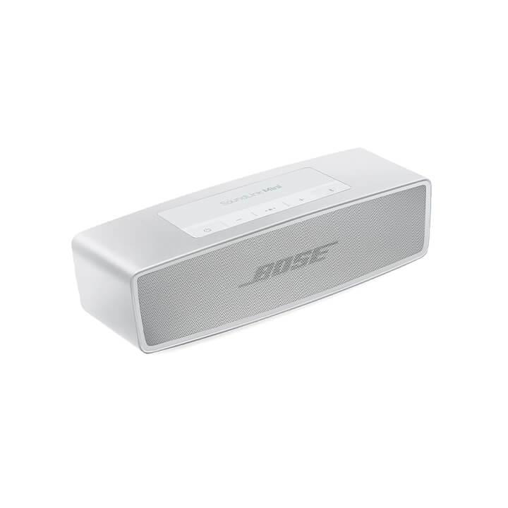 Bose Speaker Wireless Portable SoundLink Mini II SE (4)