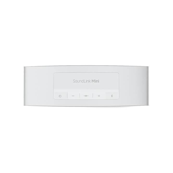 Bose Speaker Wireless Portable SoundLink Mini II SE (5)