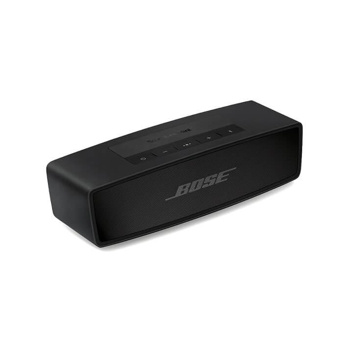 Bose Speaker Wireless Portable SoundLink Mini II SE (8)