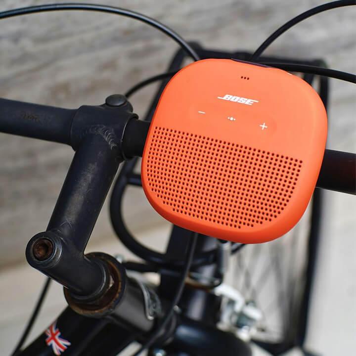 Bose Speaker - Wireless - Portable - Soundlink Micro (12)