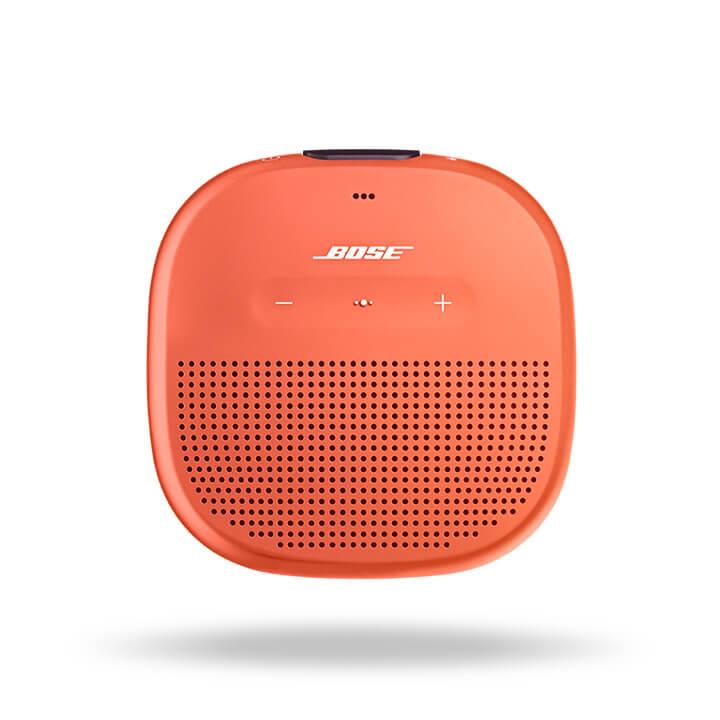 Bose Speaker - Wireless - Portable - Soundlink Micro (13)