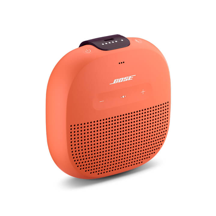 Bose Speaker - Wireless - Portable - Soundlink Micro (14)