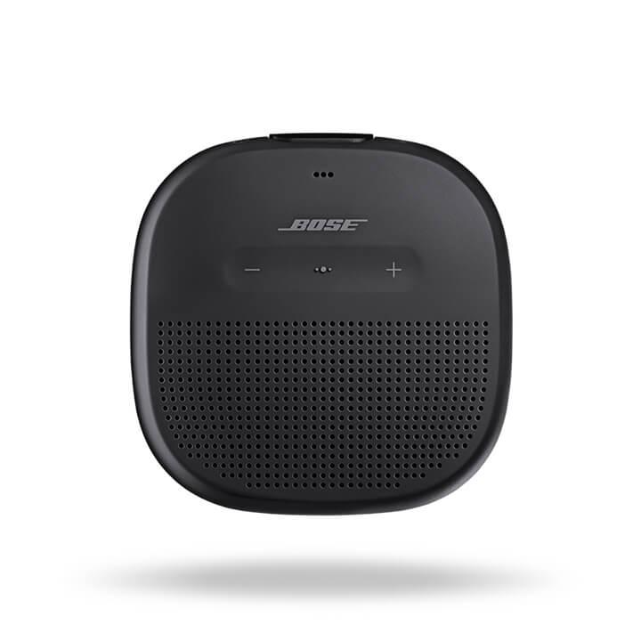 Bose Speaker - Wireless - Portable - Soundlink Micro (2)