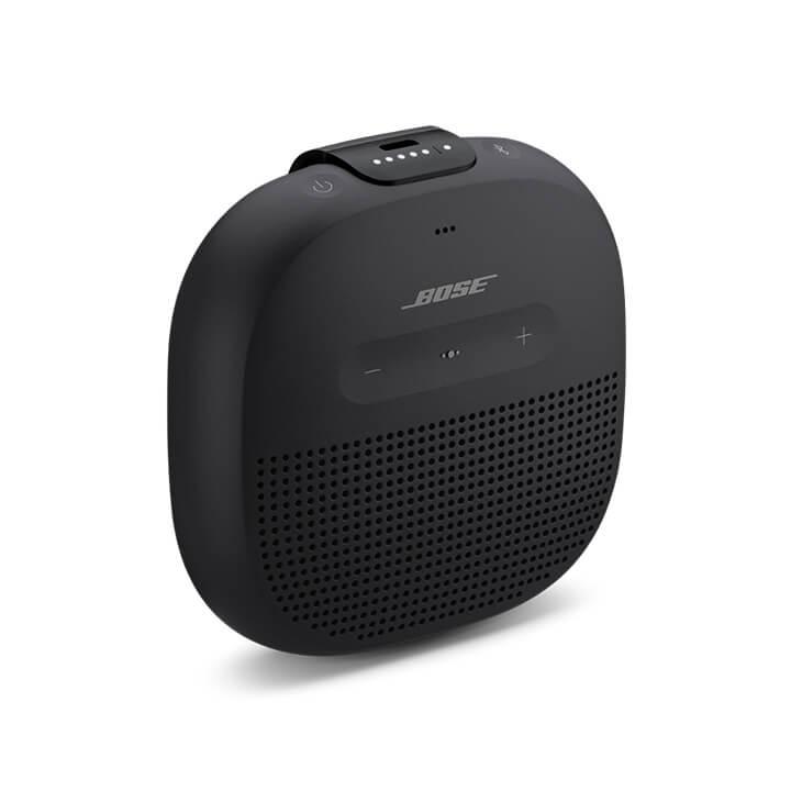 Bose Speaker - Wireless - Portable - Soundlink Micro (3)