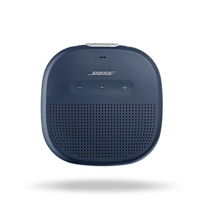 Bose Speaker - Wireless - Portable - Soundlink Micro (8)