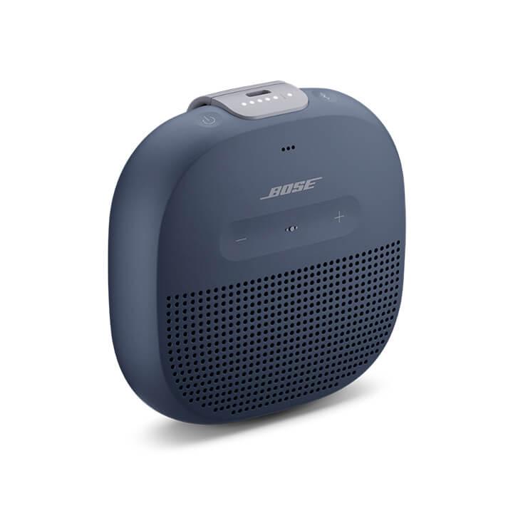 Bose Speaker - Wireless - Portable - Soundlink Micro (9)