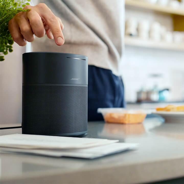 Bose Wireless Smart Home Speaker 300 (3)