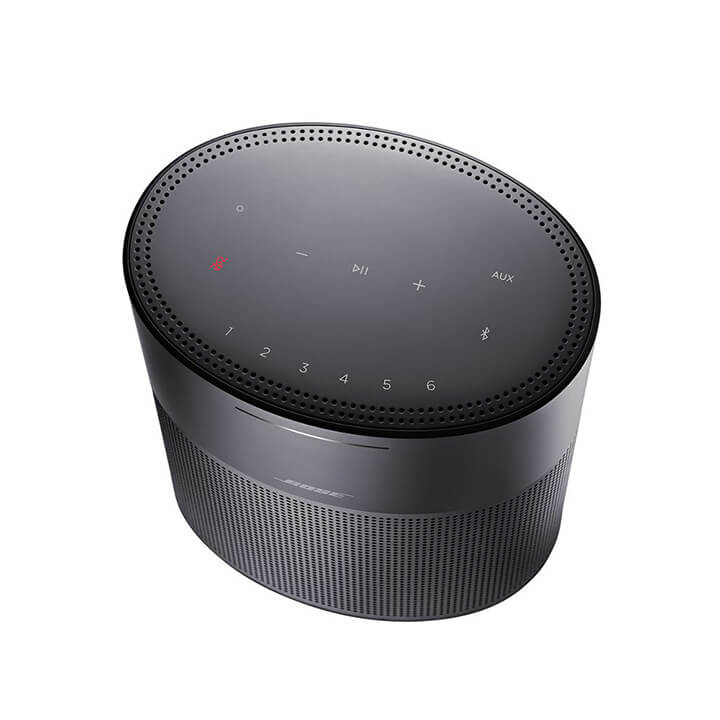 Bose Wireless Smart Home Speaker 300 (8)