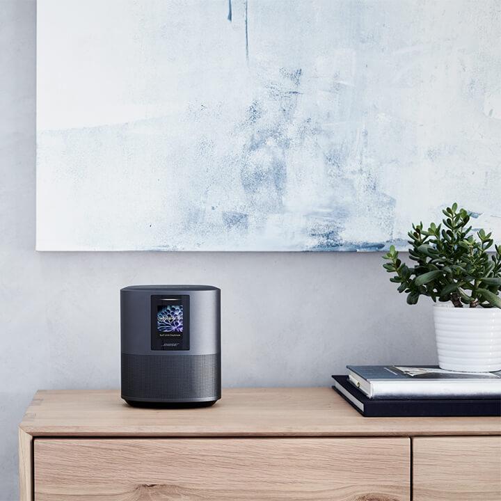 Bose Wireless Smart Home Speaker 500 (2)