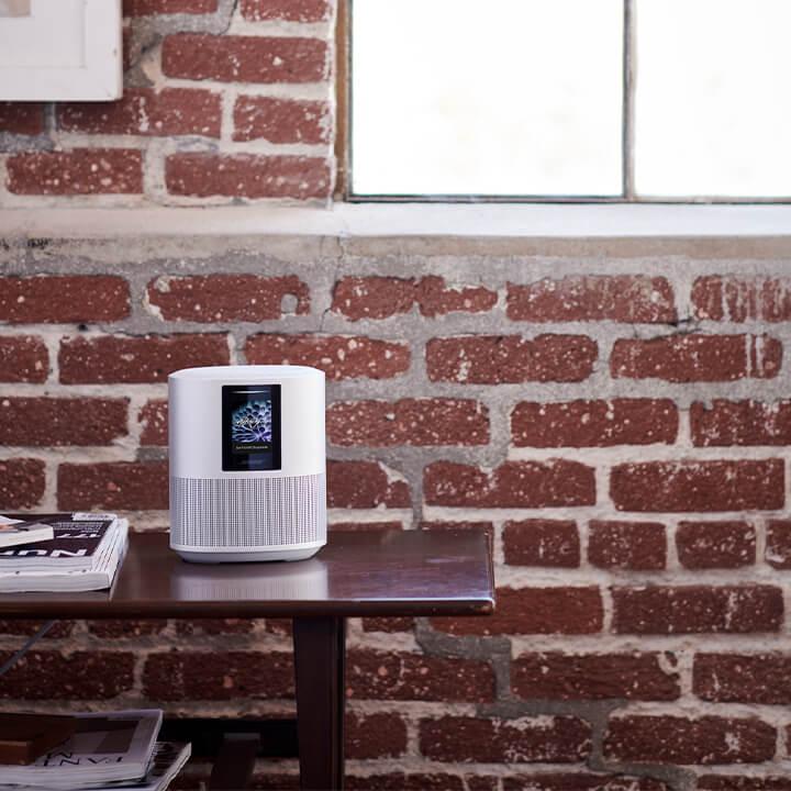 Bose Wireless Smart Home Speaker 500 (9)
