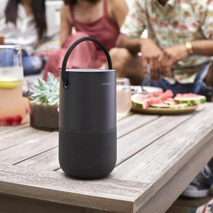 Bose Wireless Smart Portable Home Speaker (2)
