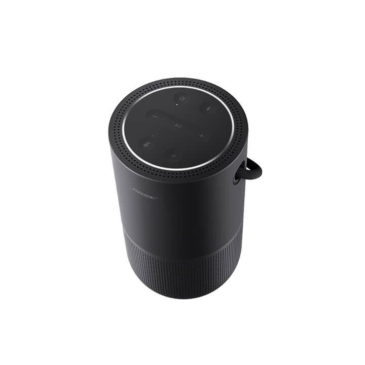 Bose Wireless Smart Portable Home Speaker (7)