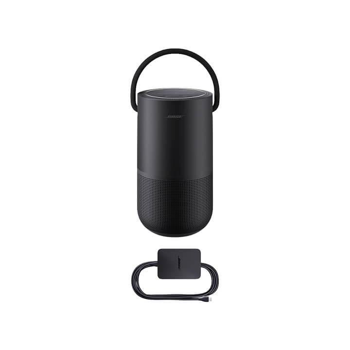 Bose Wireless Smart Portable Home Speaker (8)