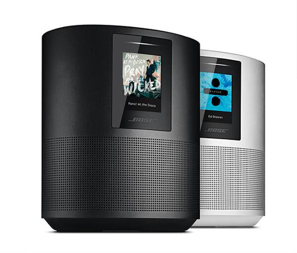 Description - Bose Home Speaker 500 (1)
