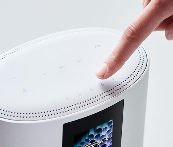 Description - Bose Home Speaker 500 (3)