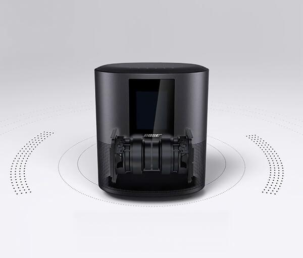 Description - Bose Home Speaker 500 (4)