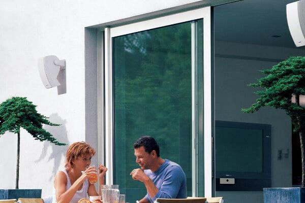 Description - Bose Outdoor 251 Environmental New