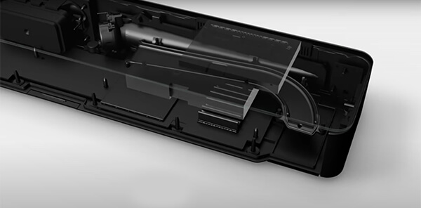 Description - Bose Smart Soundbar 700 (4)